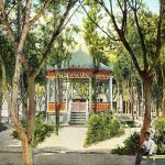 Plaza de la Glorieta – C. 1900