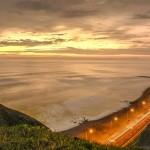 Inmensidad / Tres Picos -Miraflores