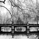 Puente de Chantilly - Francia