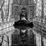 Fontaine de Medici - Paris