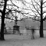 Jardín de las Tullerías - París