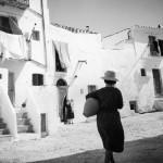 Reynaldo Luza, Ibiza 1935