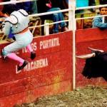 Dame una Señal. Cachicadán - Santiago de Chuco, La Libertad