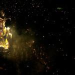 Puntos de Luz - Seños de Luren. Ciudad de Ica, Ica