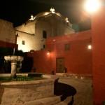 Detrás del Muro. Convento de Santa Catalina, Arequipa